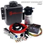 Boost Cooler - Turbodiesel