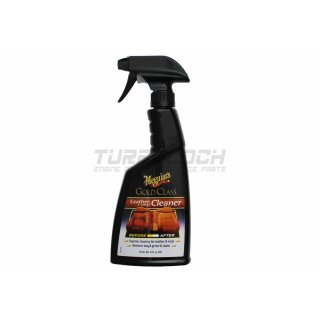MEGUIARS Gold Class Leather & Vinyl Cleaner - 473ml