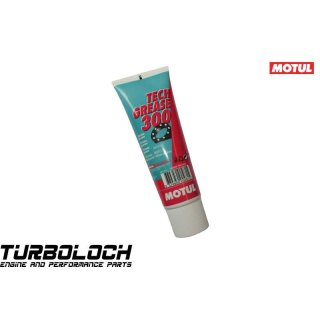 Motul Tech Grease 300 - Allzweckfett auf Lithiumbasis 200g Tube - 100898
