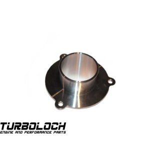 Schlauchadapter 54mm - Turbolader Verdichterausgang K04-0064 Turbo Outlet