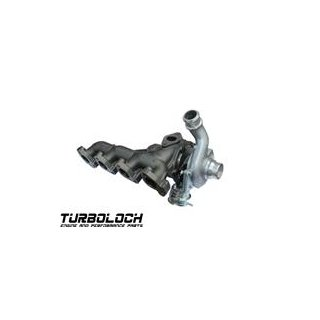 Turbolader Garrett GTA1749MV (802418-5001SN) - Ford Focus 1,8TDCI 85KW