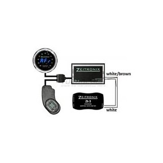 Zeitronix Black Box Data Logger inkl. 1GB Micro SD