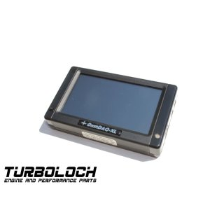 Zeitronix nDash 4,4 Touch Display Datalogger Lambdatool Multifunktionsanzeige
